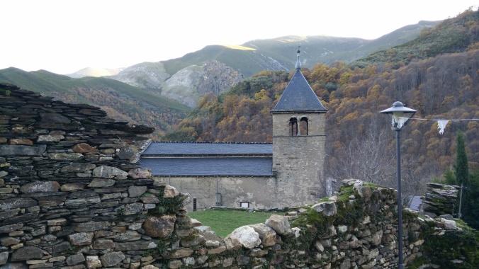 Monasterio de San Pedro de Montes