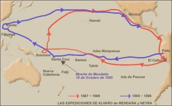 Expediciones